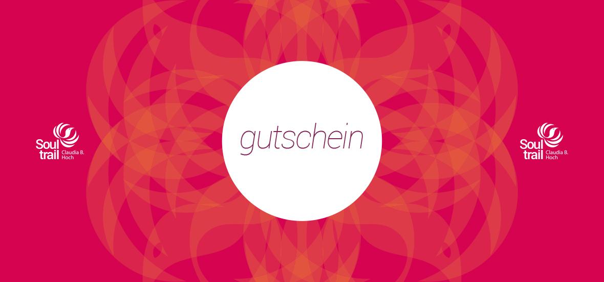 Soultrail Gutschein